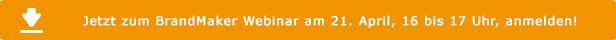 Zur Anmeldung: BrandMaker Webinar PACE